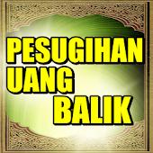 App Ilmu Pesugihan Uang Balik APK for Windows Phone