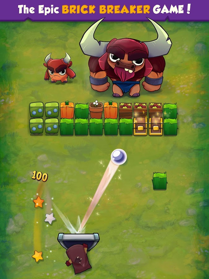 Brick Breaker Hero Screenshot 5