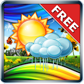 App Weather Now Forecast & Widgets version 2015 APK