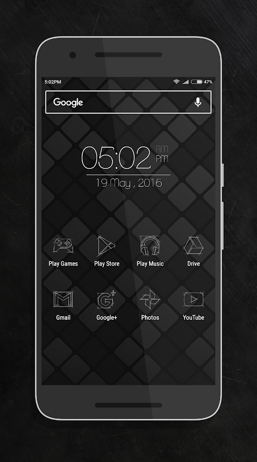 Skice Icons Screenshot 7