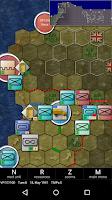 Screenshot of Rommel & Afrika Korps (free)
