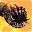 Death Worm Free APK for Blackberry