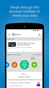 Experian - Free Credit Report APK for Bluestacks