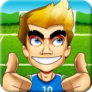 Penalty Kick Soccer Challenge 1.4.0