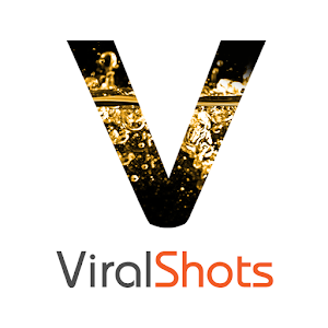 ViralShots: WTF Content - Average rating 4.390