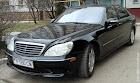 продам авто Mercedes S 500 S-klasse (W220)