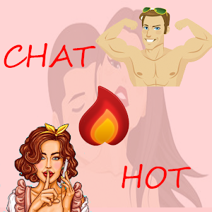 Chat Hot Gratis For PC