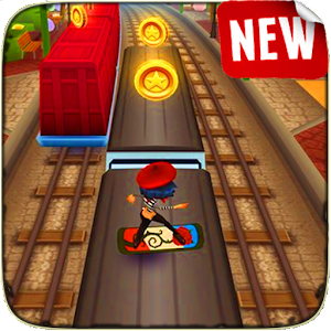 Subway Surf Runner 2017 for Android