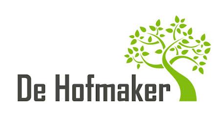De Hofmaker - Tuinontwerp, tuinaanleg en tuinonderhoud