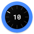 App just1minute Watch Face APK for Kindle