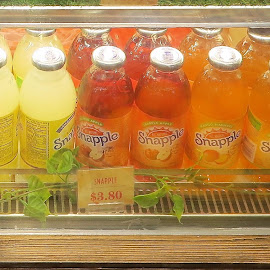 Chill Bottled Juices by Dennis  Ng - Food & Drink Alcohol & Drinks (  )