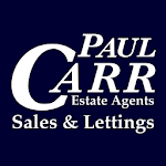 Paul Carr Estate Agents APK Image