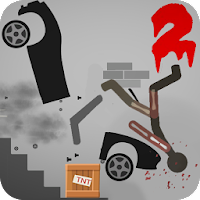 Stickman Dismount 2 Ragdoll For PC