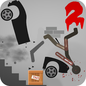 Stickman Dismount 2 Ragdoll Online PC (Windows / MAC)