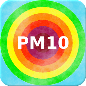 Air Quality Meter - PM10 & AQI for Android