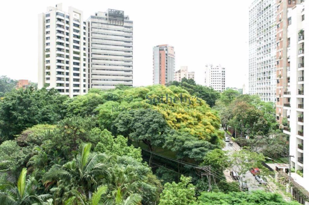 Apartamento na melhor localização do Real Parque
