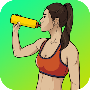Female Workout at home - lose fat& Calorie scanner For PC / Windows 7/8/10 / Mac – Free Download