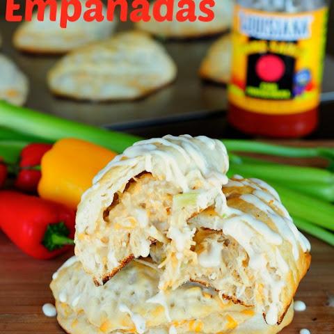 Chicken Empanadas Sauce Recipes