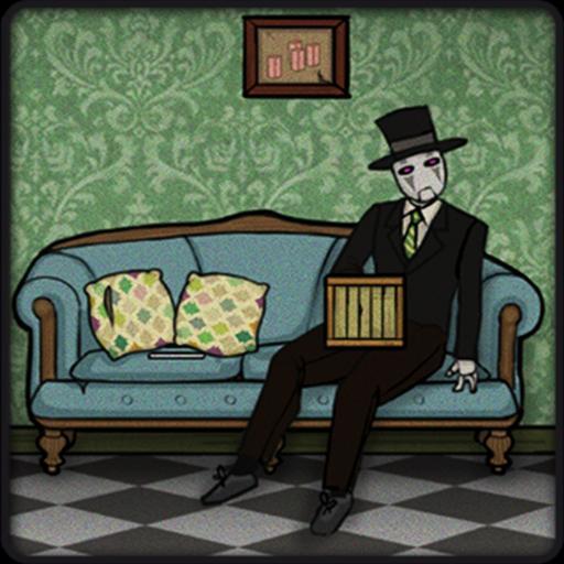 Thriller puppet:escape room (game)