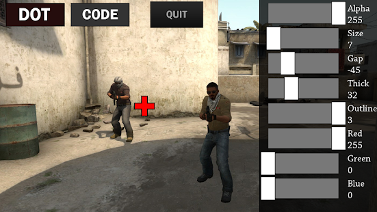 how to play csgo on android