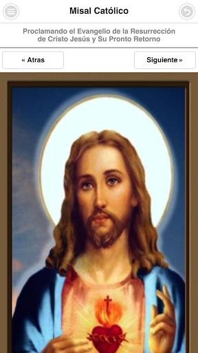 Misal Católico 2018 screenshot 6