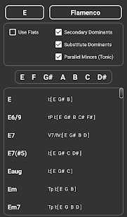 Music Composition Tools - screenshot