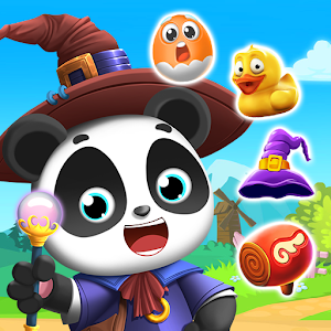 Toys Panda For PC / Windows 7/8/10 / Mac – Free Download