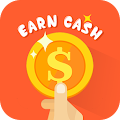 Earn Cash-Free gift and money