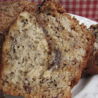 Starbucks Banana Bread