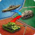 Game Strategy & Tactics: WW II APK for Kindle
