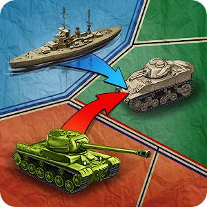 Strategy & Tactics: WW II