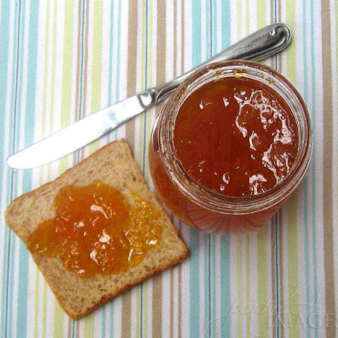 Pineapple-Papaya Jam