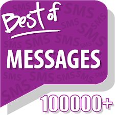 Best Messages & SMS (English)
