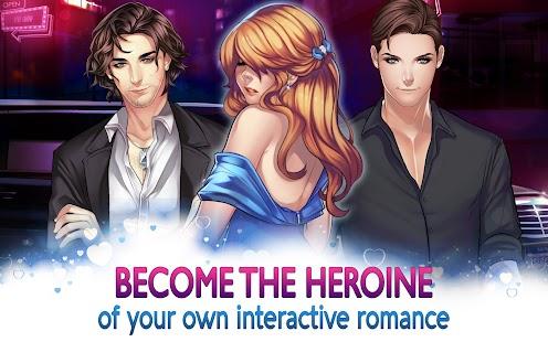 Is-it Love? Ryan: Visual Novel APK for Blackberry