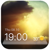 Download Today's Weather Temperature US APK on PC