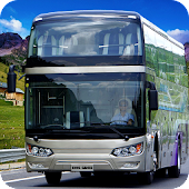 Game Coach Bus Simulator Driving 3D apk for kindle fire
