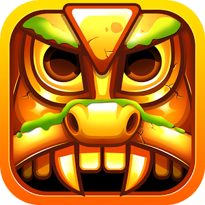 Download Temple Last Run : GO For PC Windows and Mac