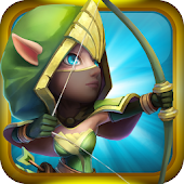 Game Castle Clash: كاستل كلاش version 2015 APK