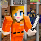 Orange Block Prison Break