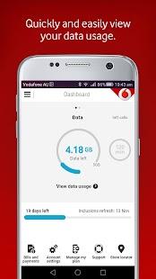 My Vodafone APK baixar