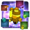 Game Robot Factory: Match 3 apk for kindle fire