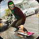True Skateboarding Ride