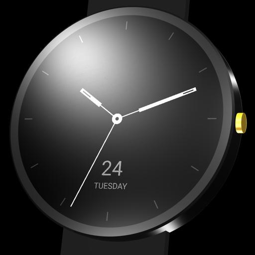 Classical II - Watch Face