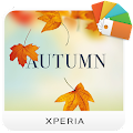 App XPERIA™ Autumn Theme APK for Windows Phone