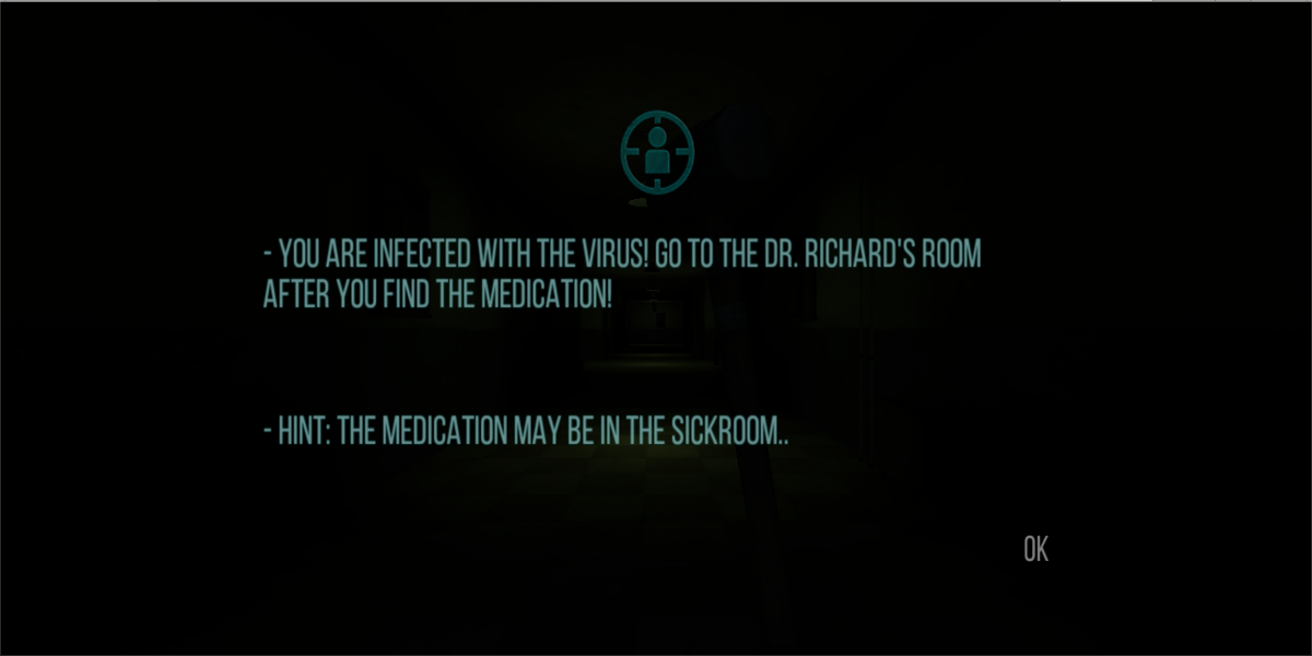 Zombie Hospital Screenshot 3