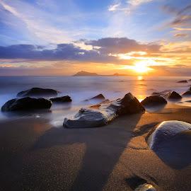 Barai Beach, Ende, Flores, East Nusa Tengara by Eddy Due Woi - Landscapes Beaches
