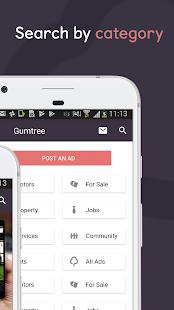 how to download gumtree app