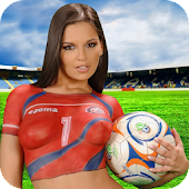 Game Football World Score APK for Windows Phone