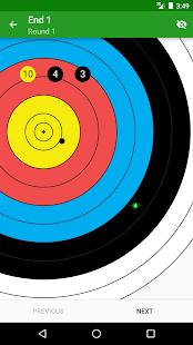 MyTargets Archery