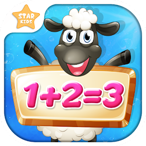 Kids Math Learning: Kindergarten Educational Game For PC (Windows & MAC)